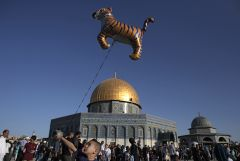 New Year's Eve In Israel, Новый Год в Израиле