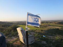 New Year's Eve (Sylvester) In Israel, Grey Area, Новый Год в Израиле, Серая Зона