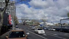 Окленд, Новая Зеландия 2014