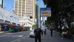 Окленд, Новая Зеландия 2014 Al Blacks