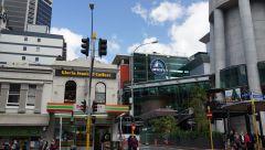 Окленд, Новая Зеландия 2014 11
