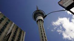 Окленд, Новая Зеландия 2014 10