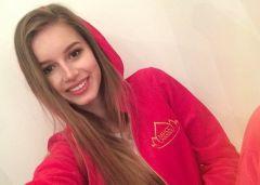 Мисс Россия 2015, участница Хабаровская красавица Елена Бойко.jpg