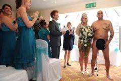 Свадьба в Бирмингеме