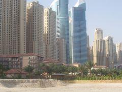 Район Дубаи Марина