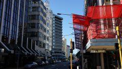 Росперсонал отзывы о Новой Зеландии, Веллингтон, Welllington 30