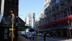Росперсонал отзывы о Новой Зеландии, Веллингтон, Welllington 27