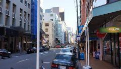 Росперсонал отзывы о Новой Зеландии, Веллингтон, Welllington 29