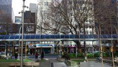 Росперсонал отзывы о Новой Зеландии, Веллингтон, Welllington 19