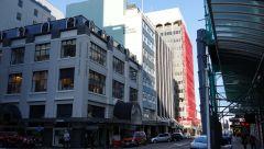 Росперсонал отзывы о Новой Зеландии, Веллингтон, Welllington 23