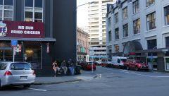 Росперсонал отзывы о Новой Зеландии, Веллингтон, Welllington 26