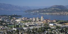 Kelowna British Columbia 5