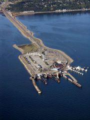 Tsawwassen Terminal