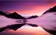 Chilliwack Lake 2