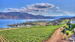 Kelowna British Columbia 2