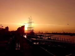 Моя любовь, Гамбург!