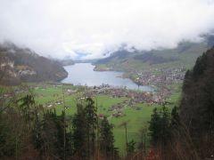 Сказочная страна Швейцария