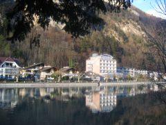 Швейцария Гринденвальд2