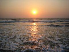 Мечты об Индии или влюбиться в океан!