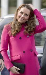 Королевская семья UK