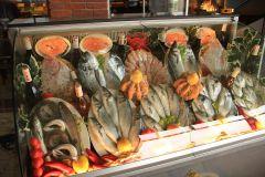 рыбка, Стамбул