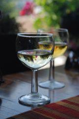 Болгария. Механа. Национальный напиток ракия
