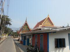 Архитектура острова Ко Лан