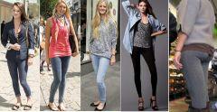 английская мода 2012
