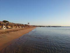 Холодное побережье Хургады