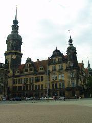 Кусочек Дрездена