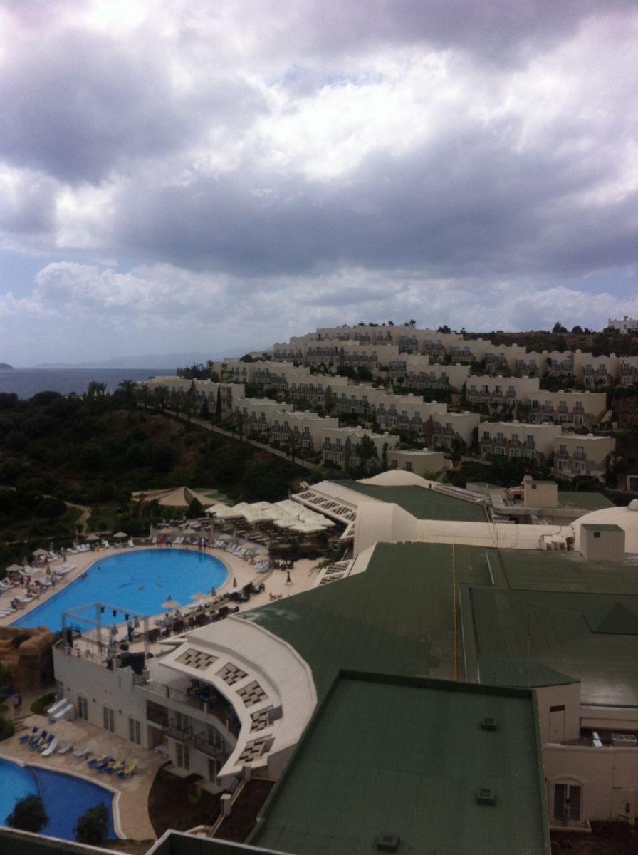 Отель Bodrum holiday