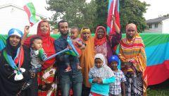 Росперсонал отзывы   Kitchener Waterloo, Ontario, Canada   Ogaden community из Сомали