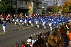 Росперсонал отзывы   Kitchener Waterloo, Ontario, Canada   Thanksgiving Parade