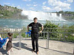 Росперсонал отзывы, Канада, Онтарио, Niagara Falls