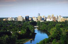 Росперсонал отзывы, London, Ontario, Canada, парк Виктория