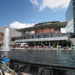 Росперсонал отзывы   Kitchener Waterloo, Ontario, Canada   City Hall