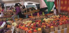 Росперсонал отзывы   Kitchener Waterloo, Ontario, Canada   Farmers Market, St. Jacob