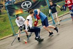 Росперсонал отзывы, Hamilton, ontario, Canada, уличный хоккей