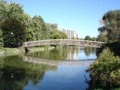 Росперсонал отзывы   Kitchener Waterloo, Ontario, Canada   Victoria Park