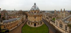 Достопримечательности Оксфорда