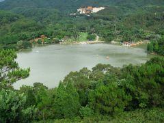 Парк Fairy Lake