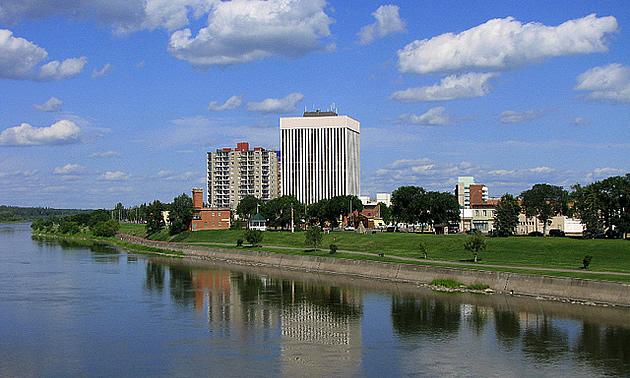 Росперсонал отзывы, Prince Albert, Saskatchewan, Canada