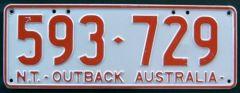 Darwin, NT< Outback Australia