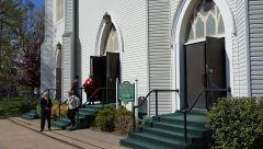 Росперсонал отзывы   Sydney, Nova Scotia, Canada 17
