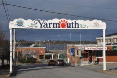 Росперсонал отзывы   Canada, Nova Scotia, Yarmouth