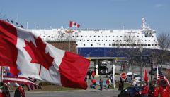 Росперсонал отзывы   Canada, Nova Scotia, Yarmouth 6