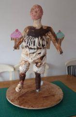 Торт Джордж