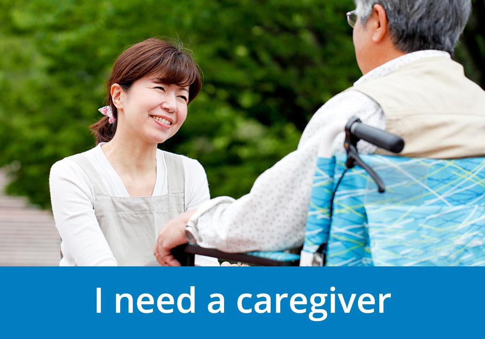 caregiver services toronto