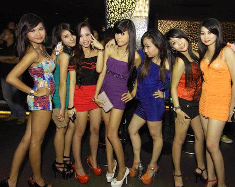 Фото проституток из лаоса