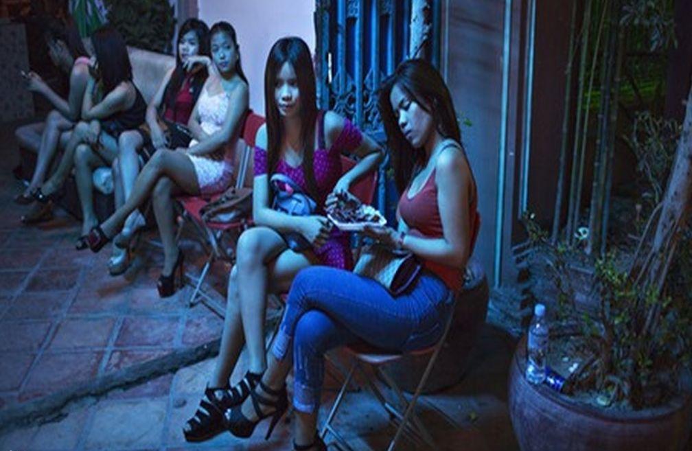 Камбоджа бардель клуб фото